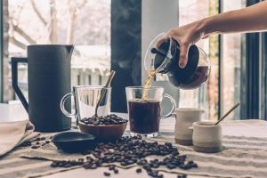 The Power of Coffee Culture – and How It Can Improve Your Life