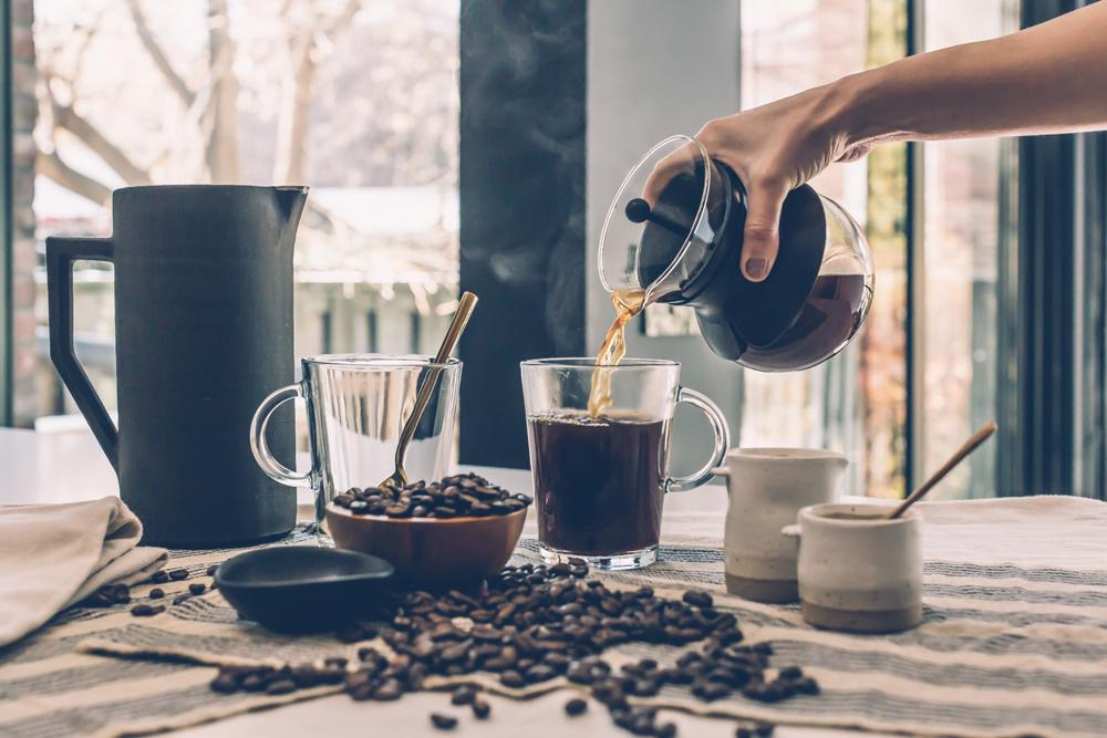 The Power of Coffee Culture—and How It Can Improve Your Life