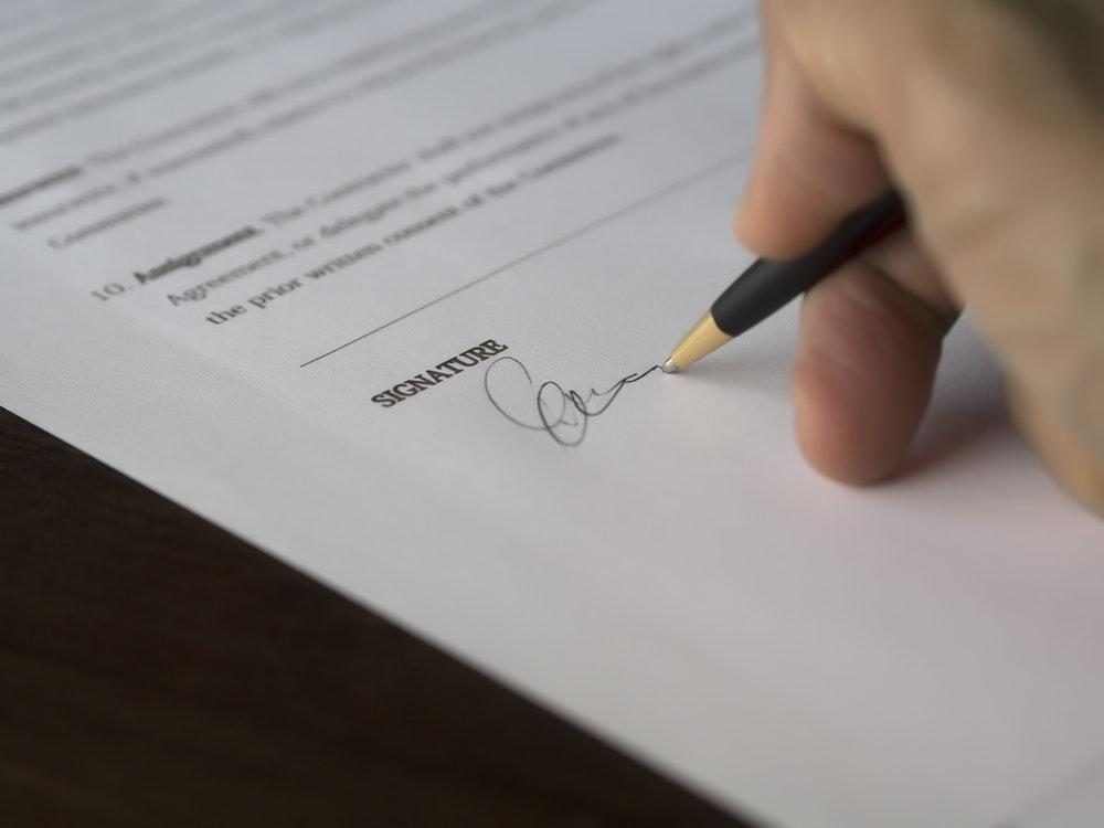 How To Understand These 2 Misunderstood Aspects Of A Contract