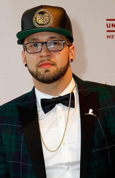 Trending on Feedster - Andy Mineo