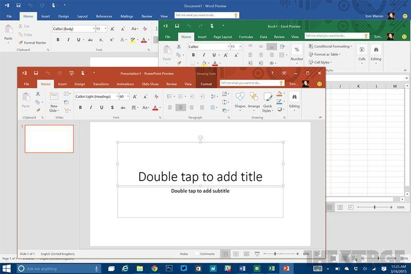 microsoft office 2016 don t do it feedster