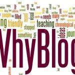 Reasons Why You Should Start Your Own Blog