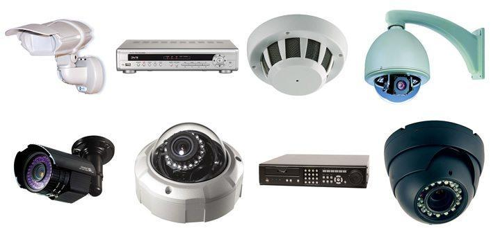 How To Choose The Right CCTV Camera {7 Things You Have To Know!}