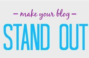 tips on your blog
