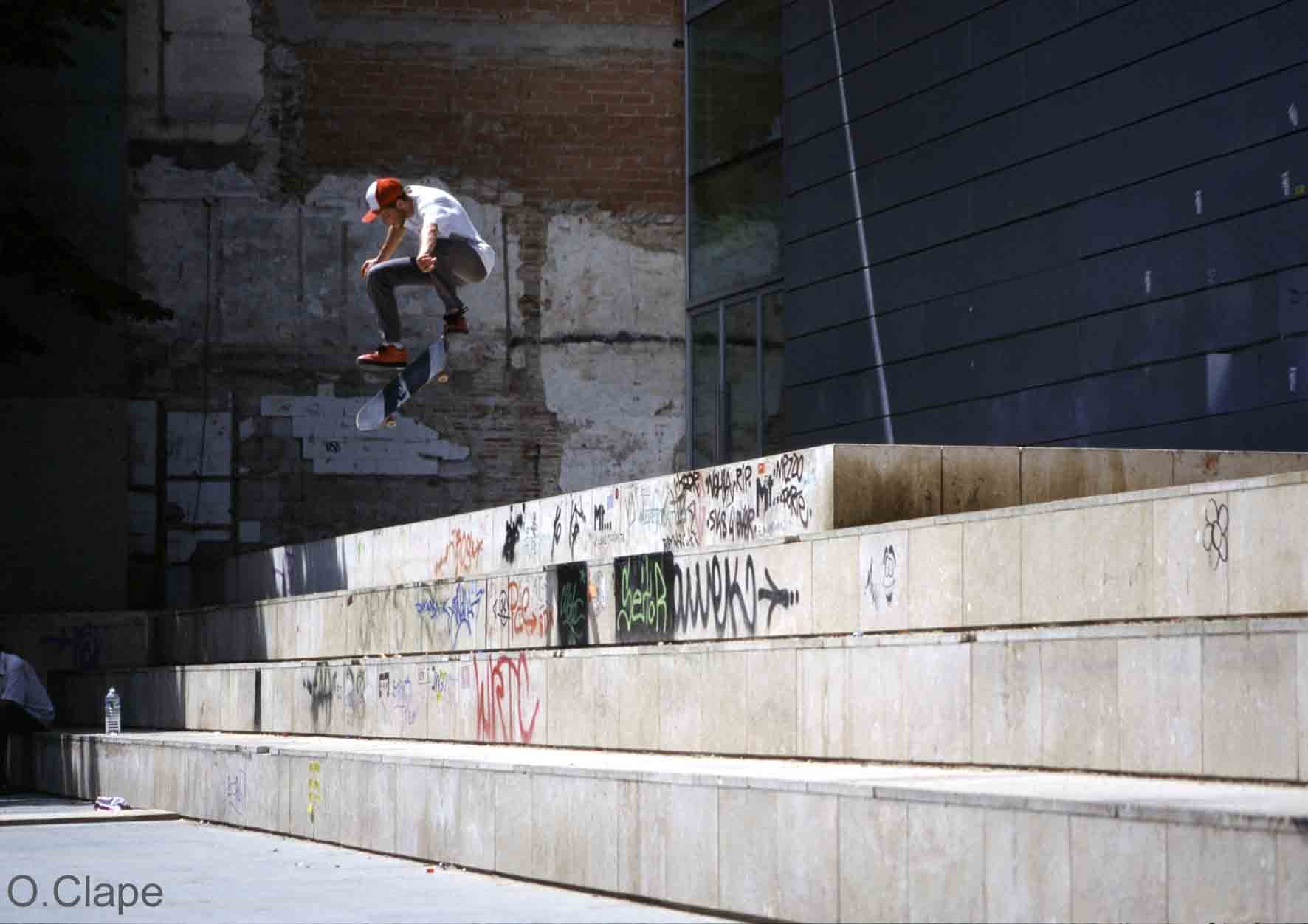 Top 6 Skate Spots to Skate Before It Gets Shut Down