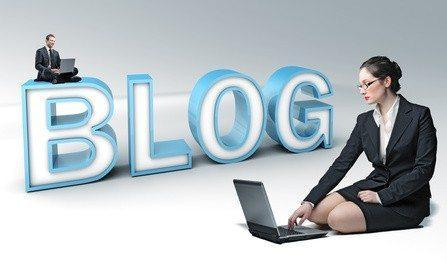 BUSINESS BLOGS AND WEBSITES
