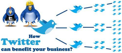 3 Reasons Your Business Should Use Twitter