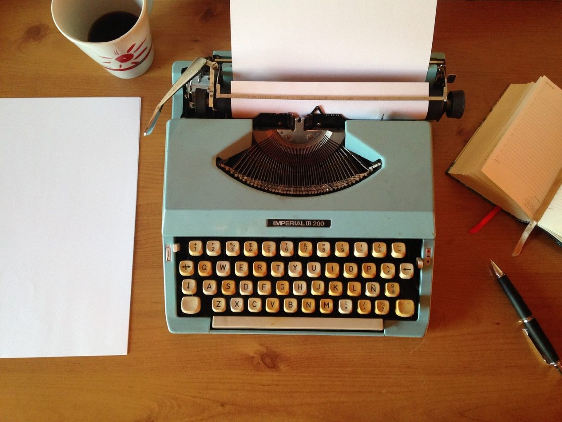 6 Writing Hacks I Wish I Knew When I Was in College