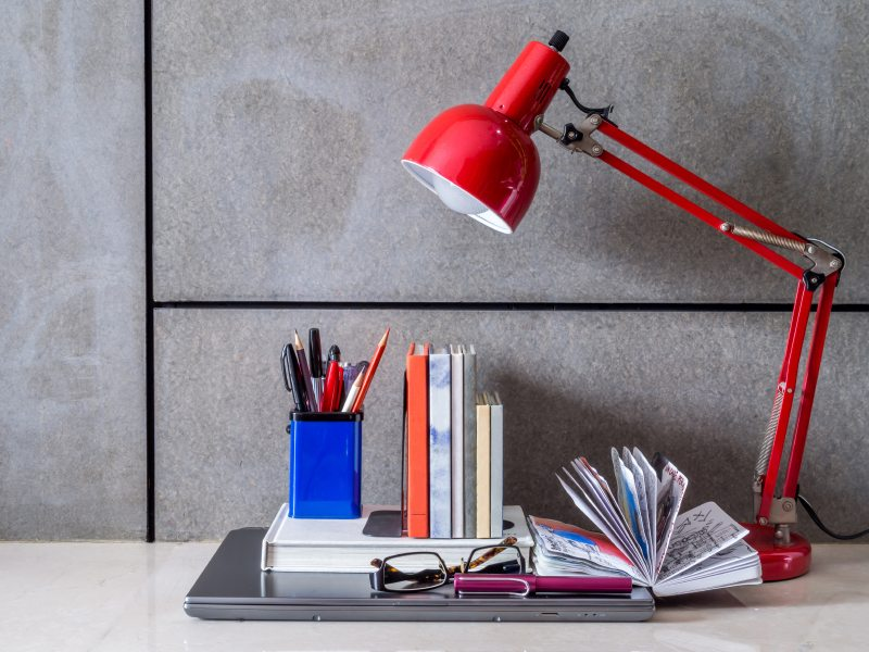 5 Hacks to Make Your Study Space Supreme