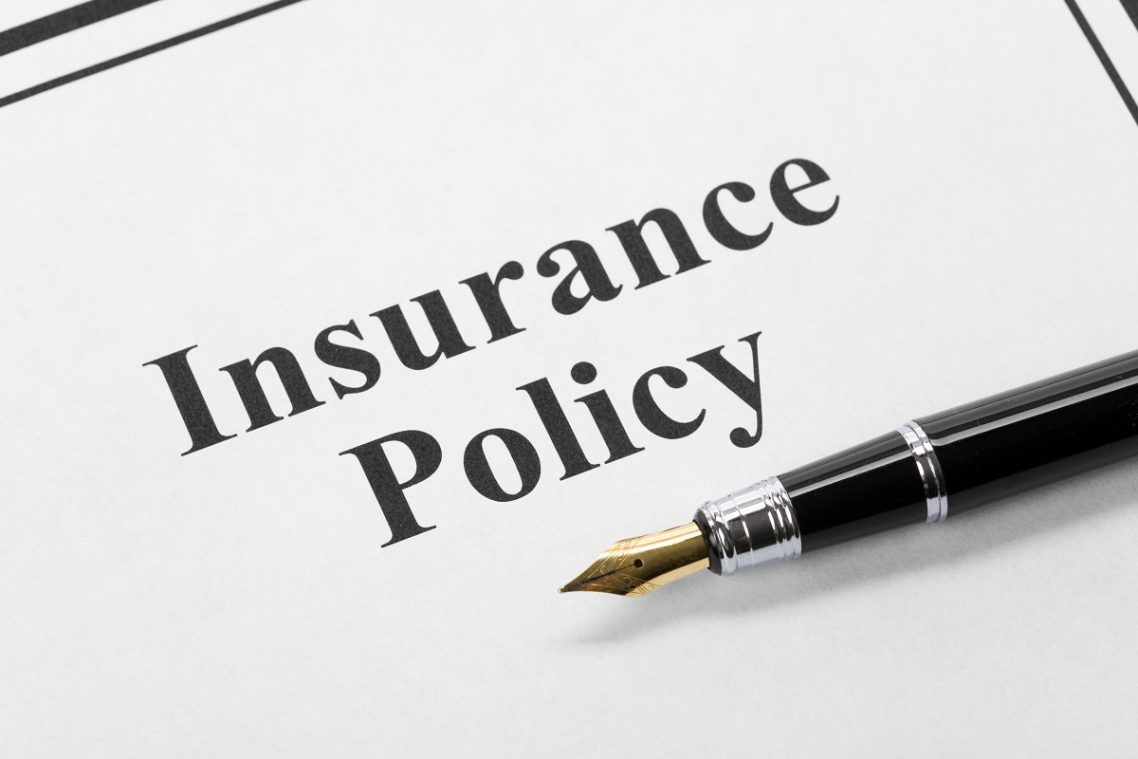 4 Different Insurance Types You Should Consider