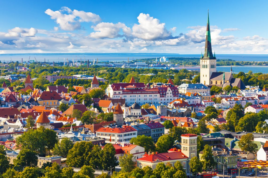 Top 3 Things to Do When in Tallinn