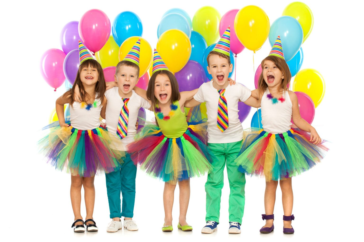 Plan a Perfect Birthday Party for Your Kid
