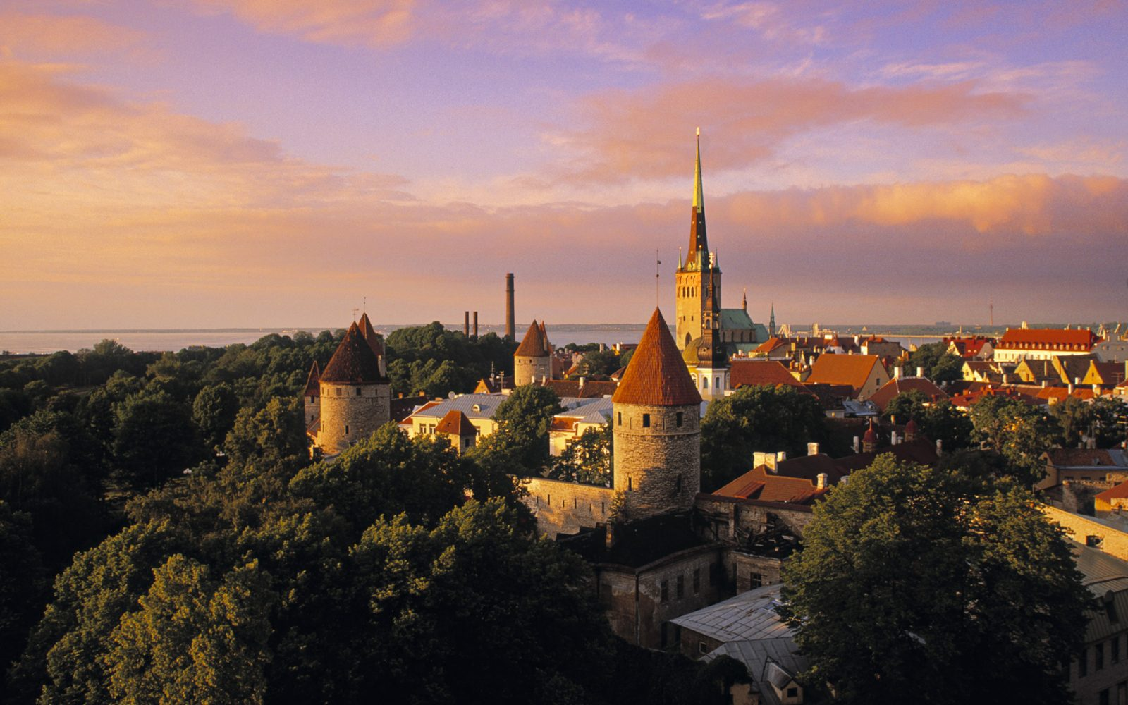 3 Reasons Estonia Should Be On Your Travel List