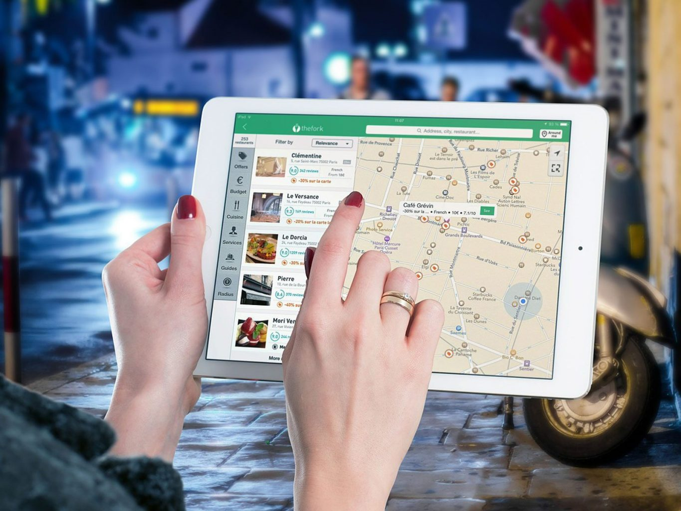 4 Things that Will Help You Improve Your Local SEO Strategy