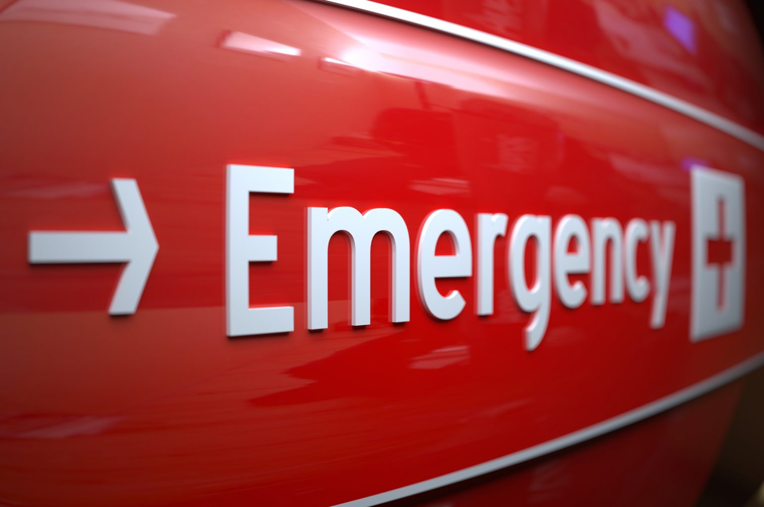 Do You Know What to Do in Medical Emergencies?