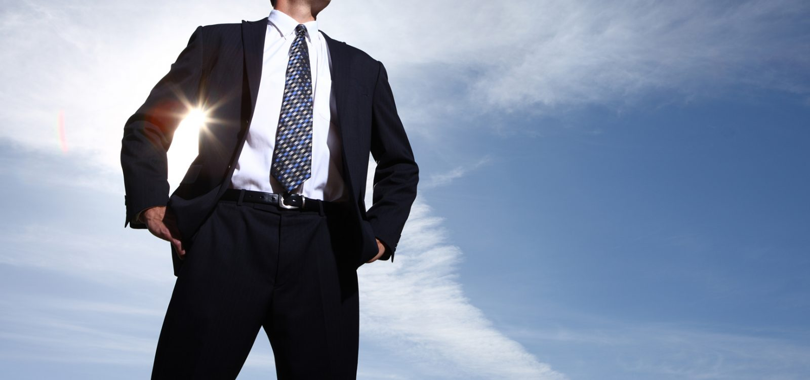 Qualities You Need to Become a Great Business Leader