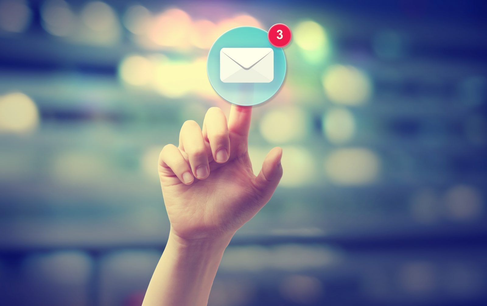 4 Tips to Take Your Email Marketing to the Next Level