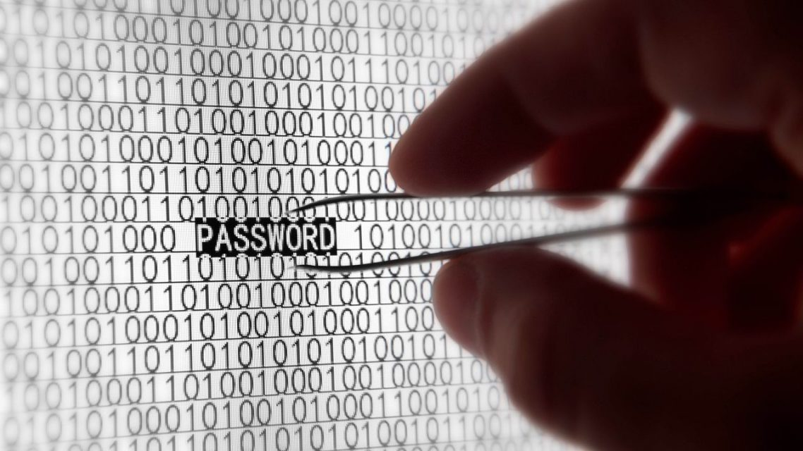 5 Ways of Securing Your Data with a Foolproof Password System