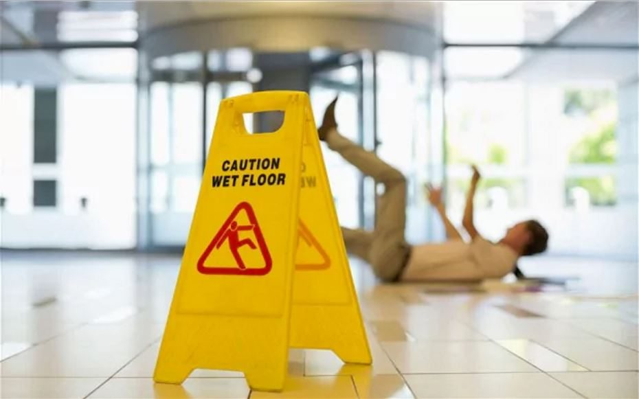personal-injury-from-wet-floor
