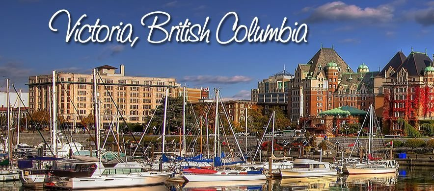 Explore Your Victoria Like a Tourist
