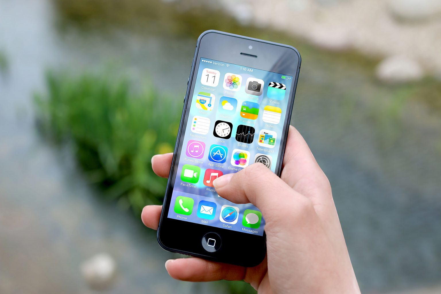 Tips for Protecting and Securing Your Smart Phone