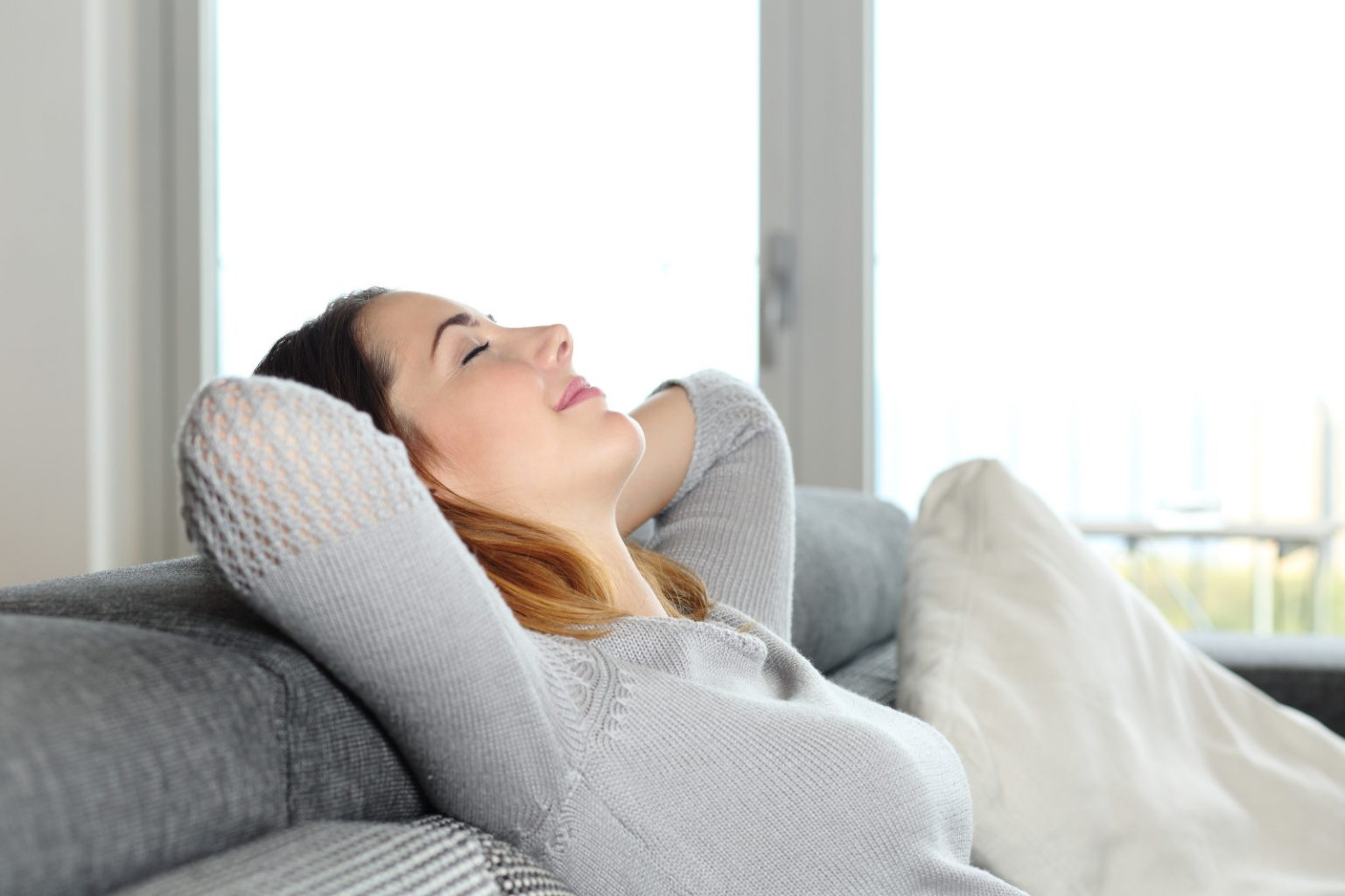 Make Your Home a Perfect Place for Relaxation