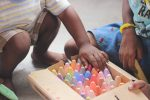 Everything In Its Place: Teaching Your Child Organizational Skills