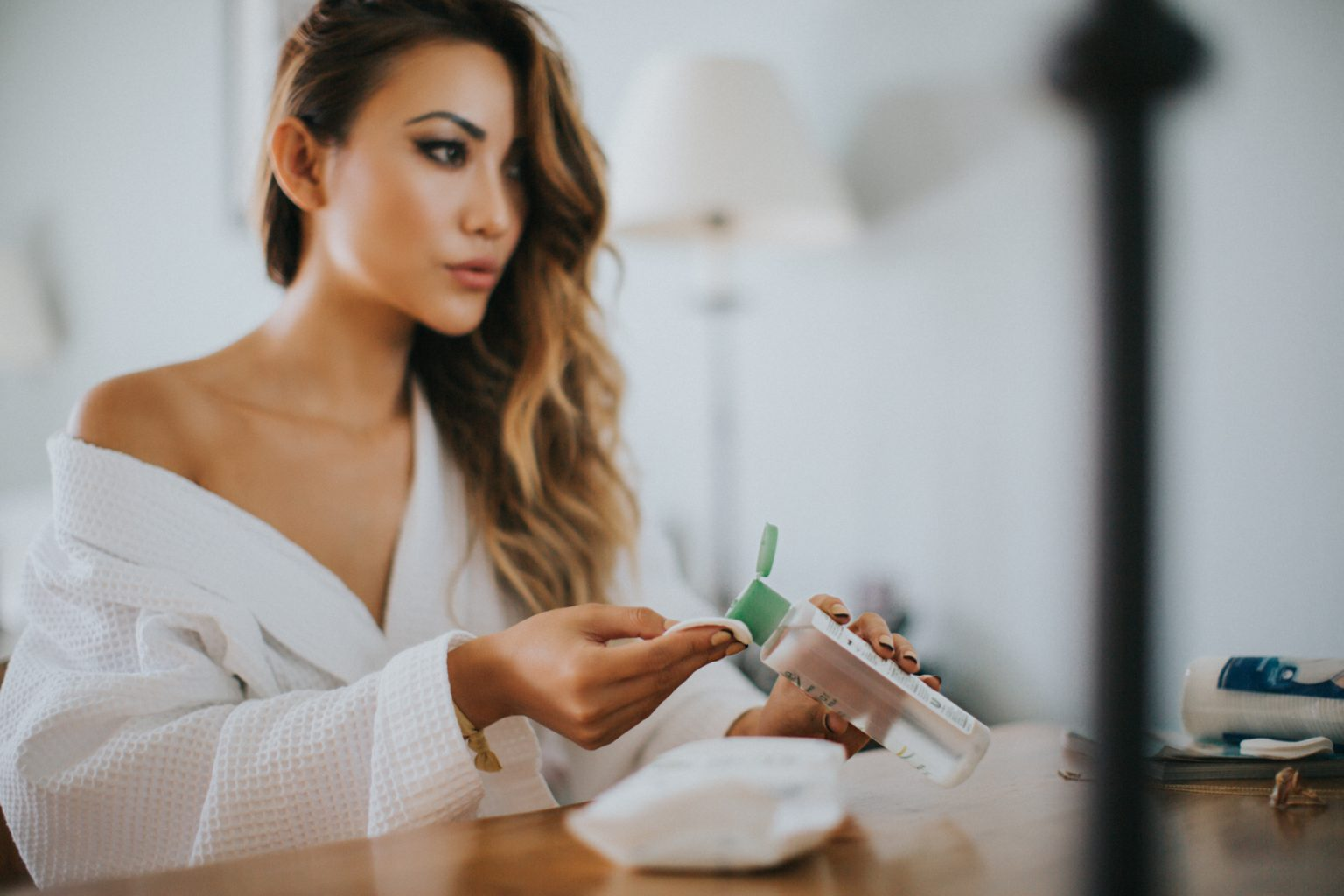 How to Choose a Skincare Routine According to Your Complexion Type