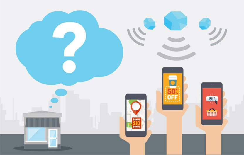 Things Enterprise Marketers Should Know About Beacons