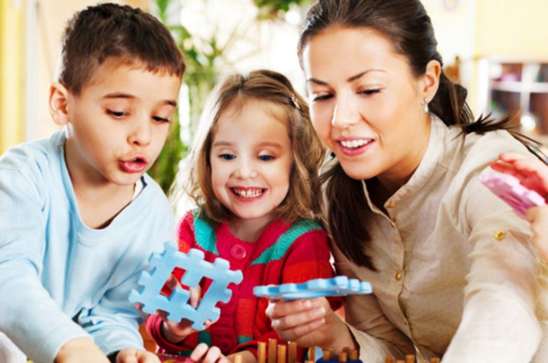 Hiring a Nanny Online Is Easy