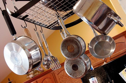 3 Best Kitchen Renovations for Your Apartment