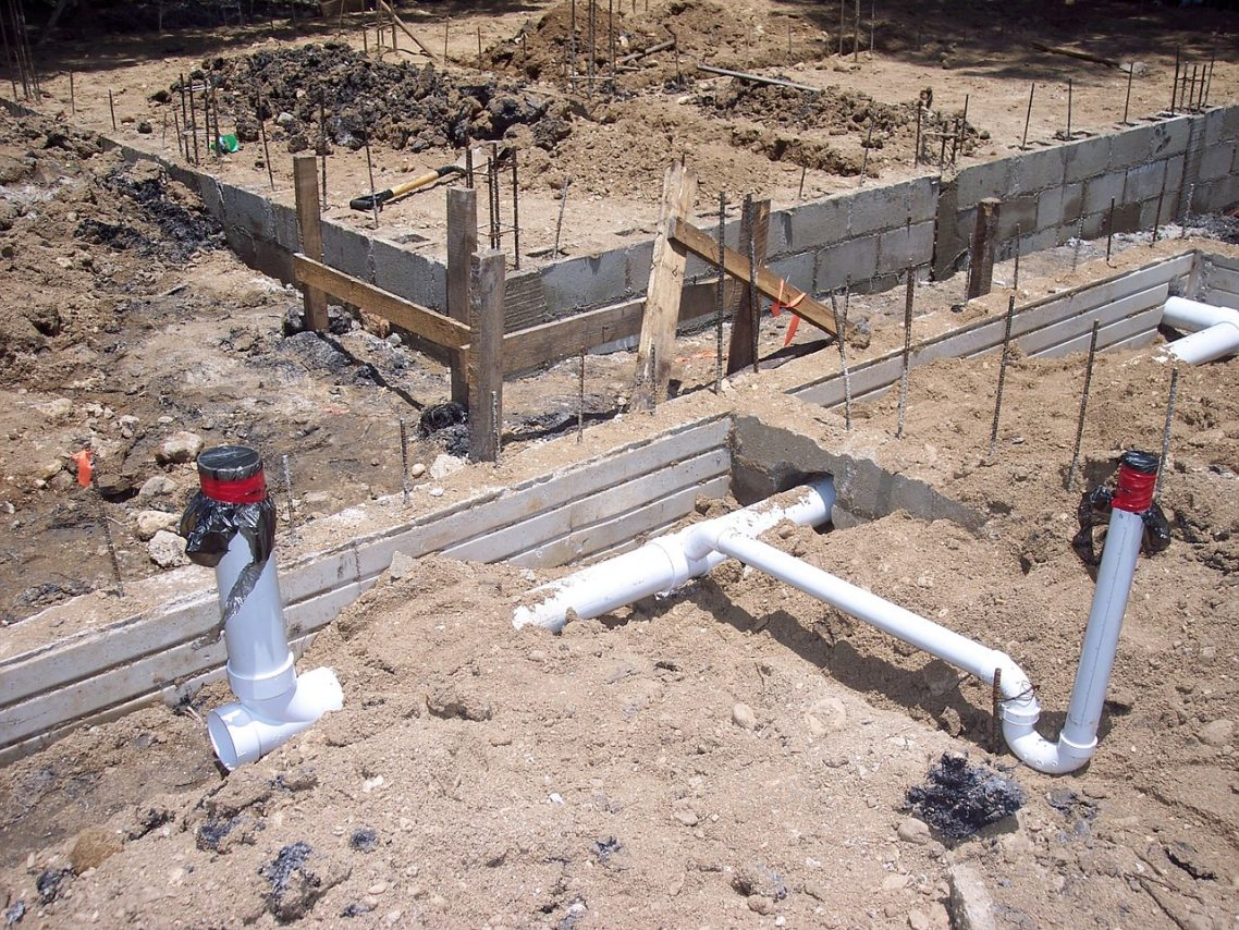 Foundation Repair Company in Houston