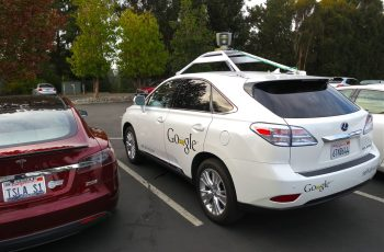 Need to Know About Insuring Your Self-Driving Car