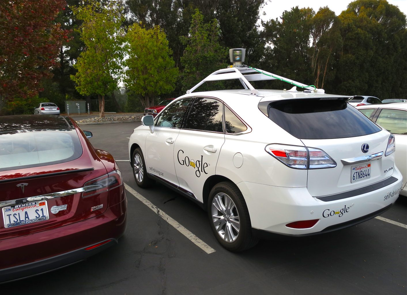 What You Need to Know About Insuring Your Self-Driving Car