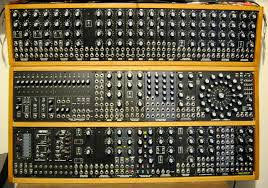 Modular Synth Overview
