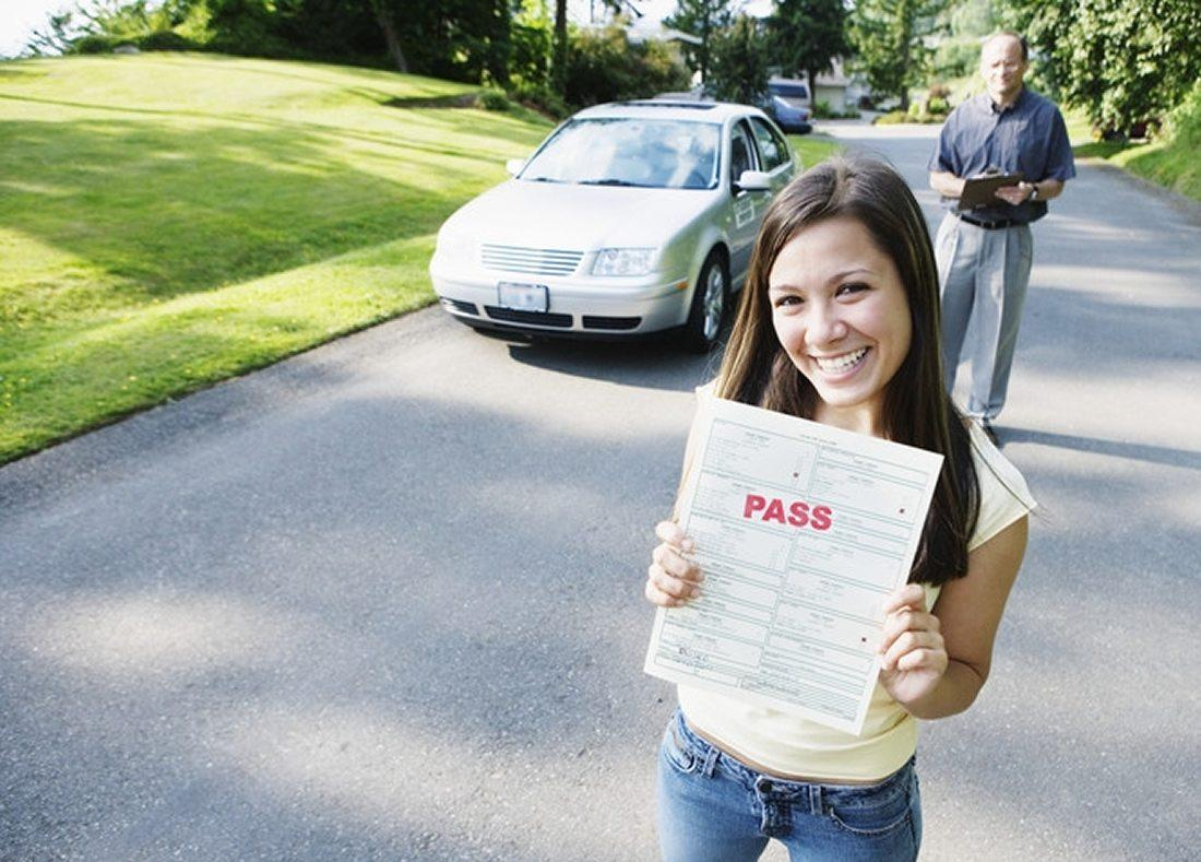 How to be a Responsible Driver and Pass Your Driving Test the First Time