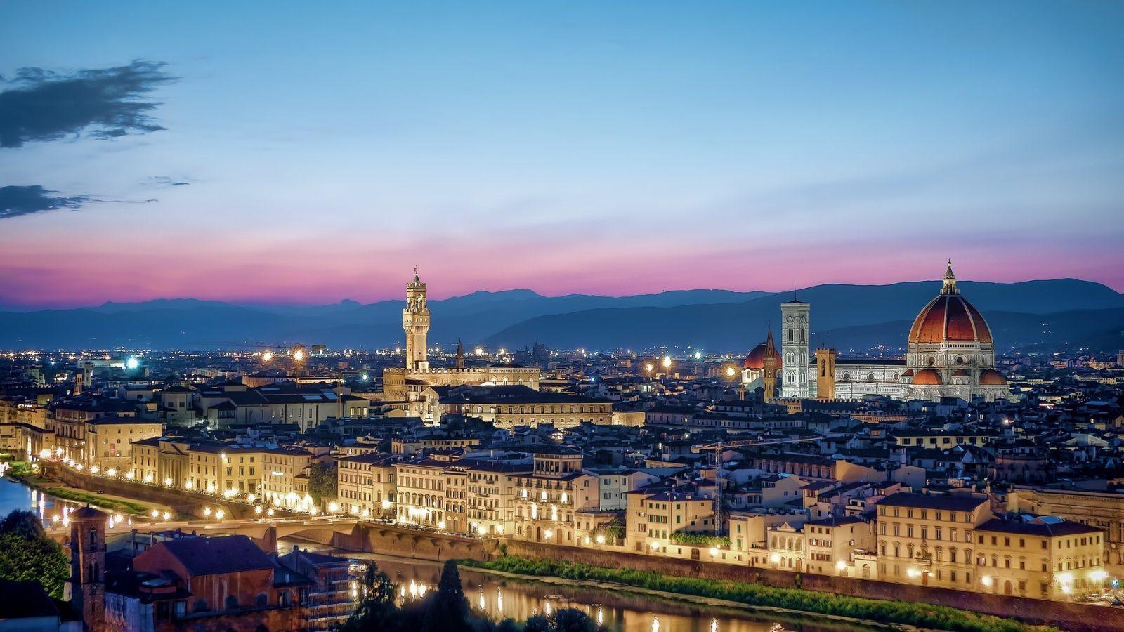 Staying in Italy: Explore the World-Class Art and Culture of Florence