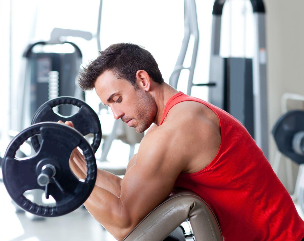 Get Fit: 5 Simple Tips for Men to Build Muscle Strength