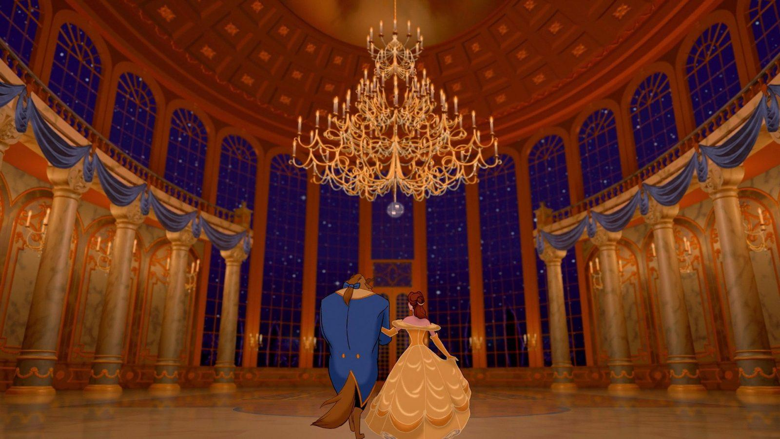 How to Plan an Enchanted Beauty and the Beast-Themed Date in Australia