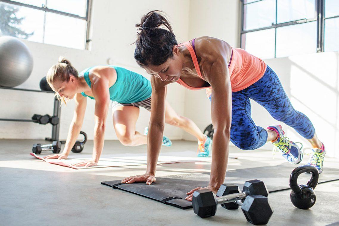 Maximize Your Gym Time: 3 Things You Should Do before Every Workout