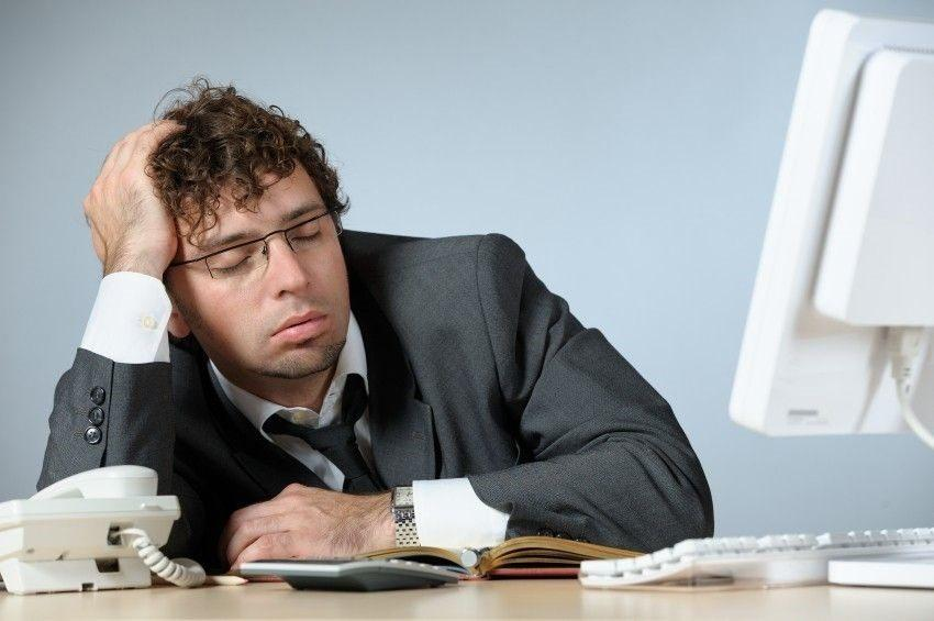 What Does Sleep Deprivation Do to Your Health and Your Career as Entrepreneur?