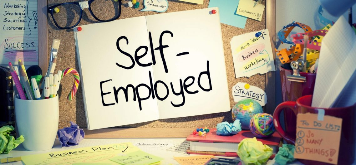 Tips and Suggestions for Those Who Plan to Be Self-Employed