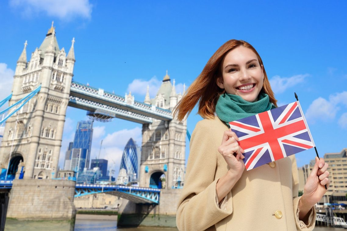 Moving to the UK for College: How to Get Your Life Together