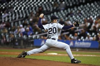 How are Major League Pitchers Able to Throw So Fast?