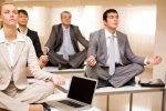 Office Yoga Helping Office Workers Stay Active