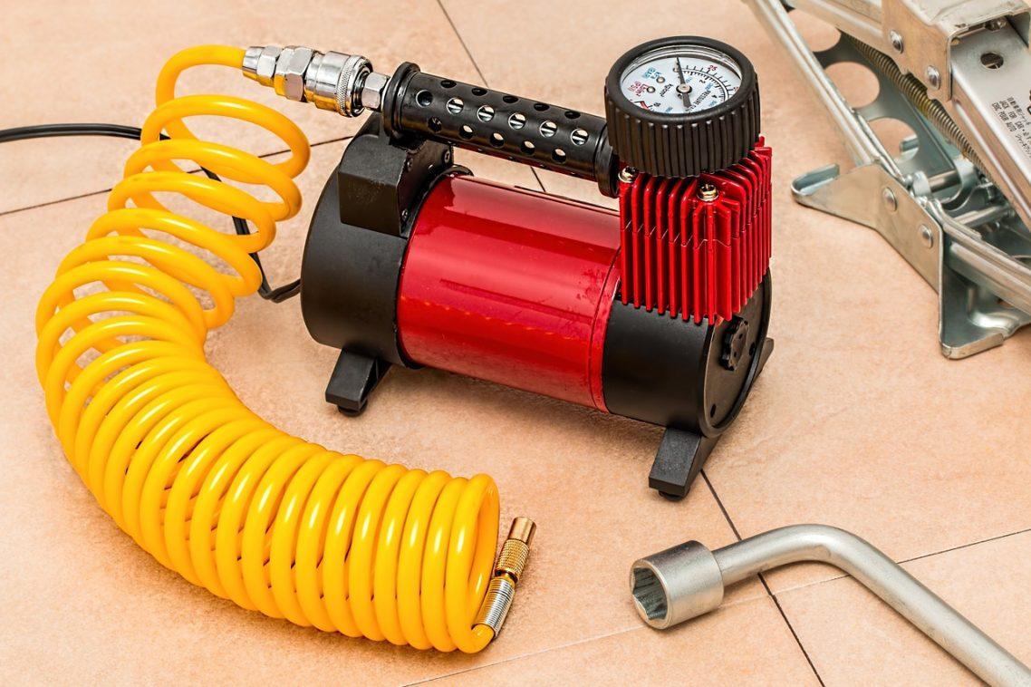 Buying an Air Compressor? Read this First.
