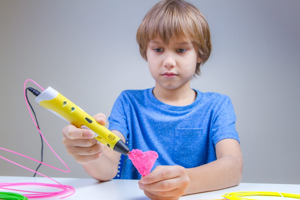 6 Features of a 3d pen you should look before buying