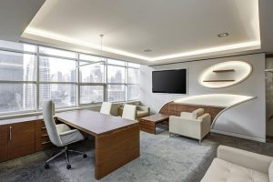 Sophisticated Office