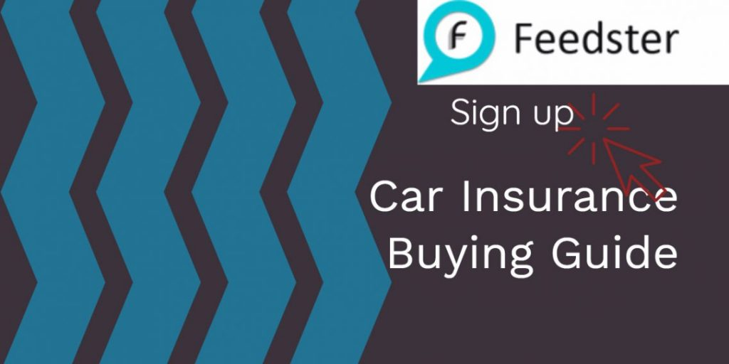 The Complete Car Insurance Buying Guide