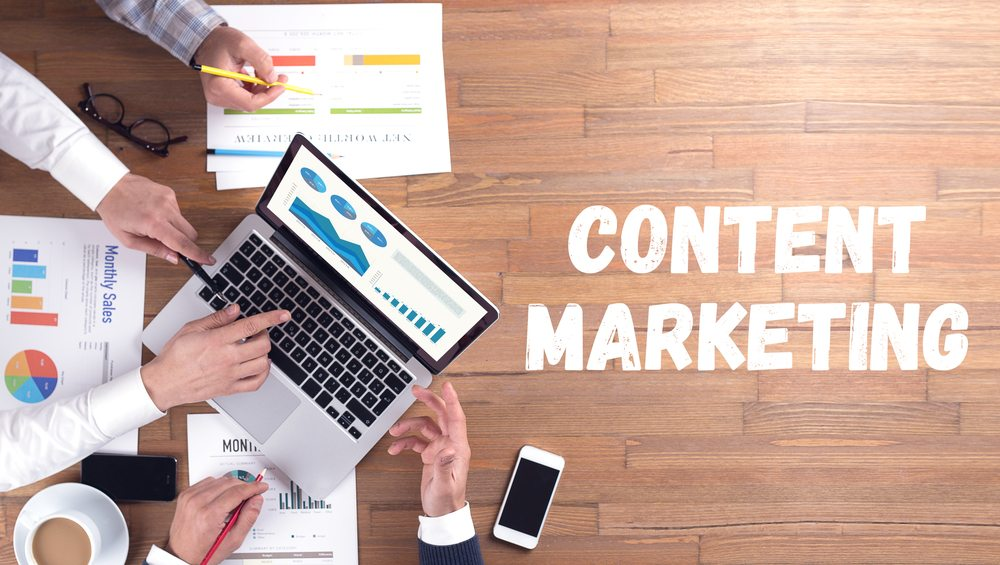 How Content Marketing Can Increase Your Traffic by 272%